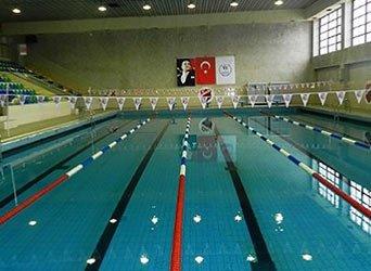 Atatürk Yüzme Kursu